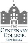 Centenary College logo (PRNewsFoto/Centenary College)