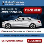 RateChecker.com Auto Financing Free Quote