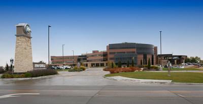 Hays Medical Center located in Hays, Kansas.