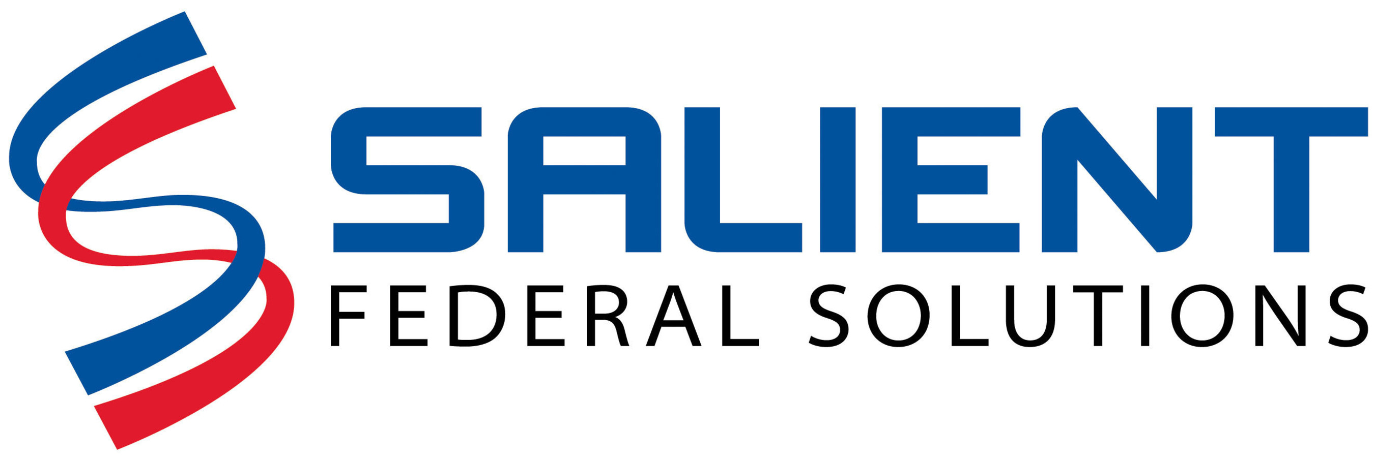 Salient Federal Solutions Logo.