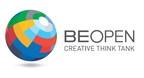 BE OPEN Foundation logo (PRNewsFoto/BE OPEN Foundation)