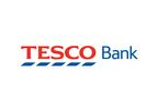 Tesco Bank logo.