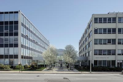 Long Island Office Portfolio (Garden City, Mineola and Rockville Centre) New York.  (PRNewsFoto/Investcorp)