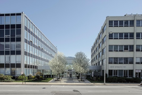 Long Island Office Portfolio (Garden City, Mineola and Rockville Centre) New York. (PRNewsFoto/Investcorp) ...