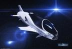 EuropaCorp y Lexus presentan la nave especial del Siglo XXVIII 'SKYJET'