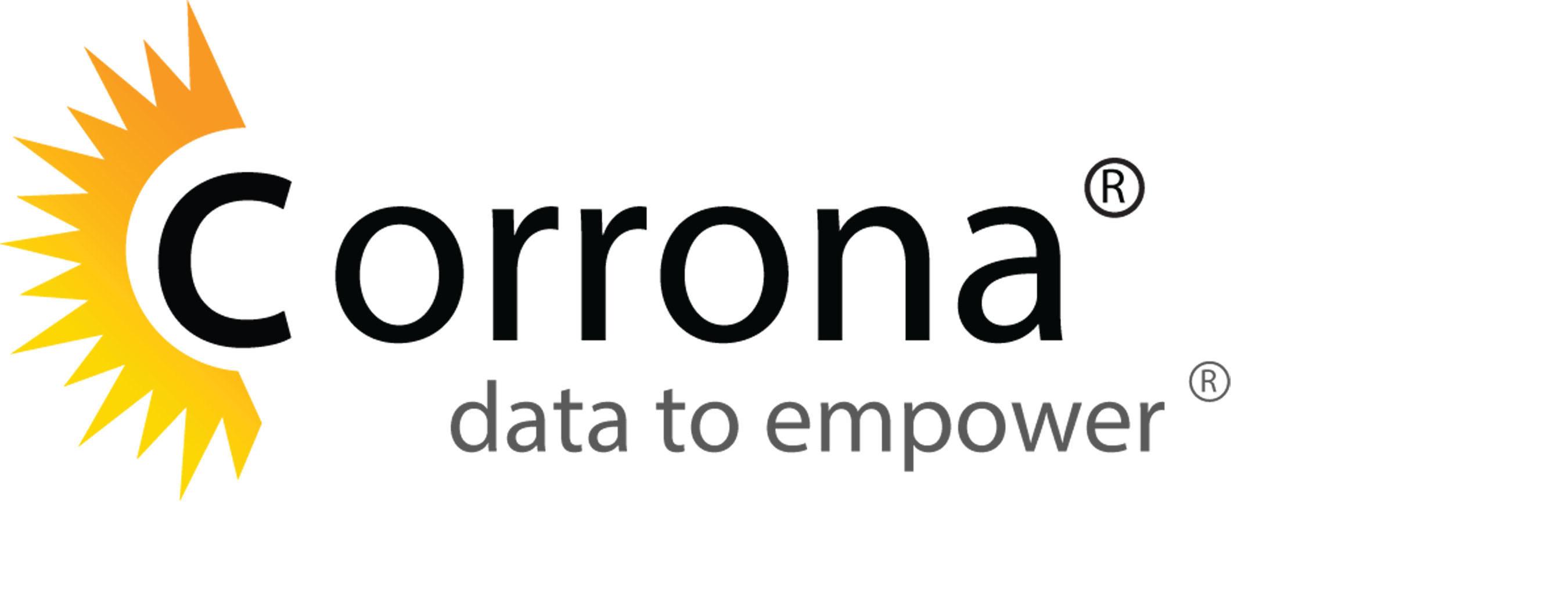 Corrona Logo