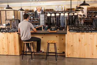 jcpenney Unveils First Shops Just In Time For Back-To-School