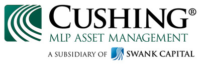 Cushing MLP Asset Management logo.  (PRNewsFoto/Cushing MLP Asset Management, LP)