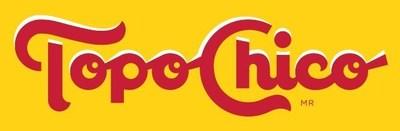 Topo Chico logo