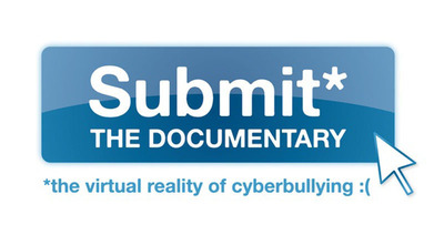 It is too easy to be invisible on the Internet, so anyone can be a cyberbully.