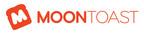 Moontoast logo.  (PRNewsFoto/Moontoast)