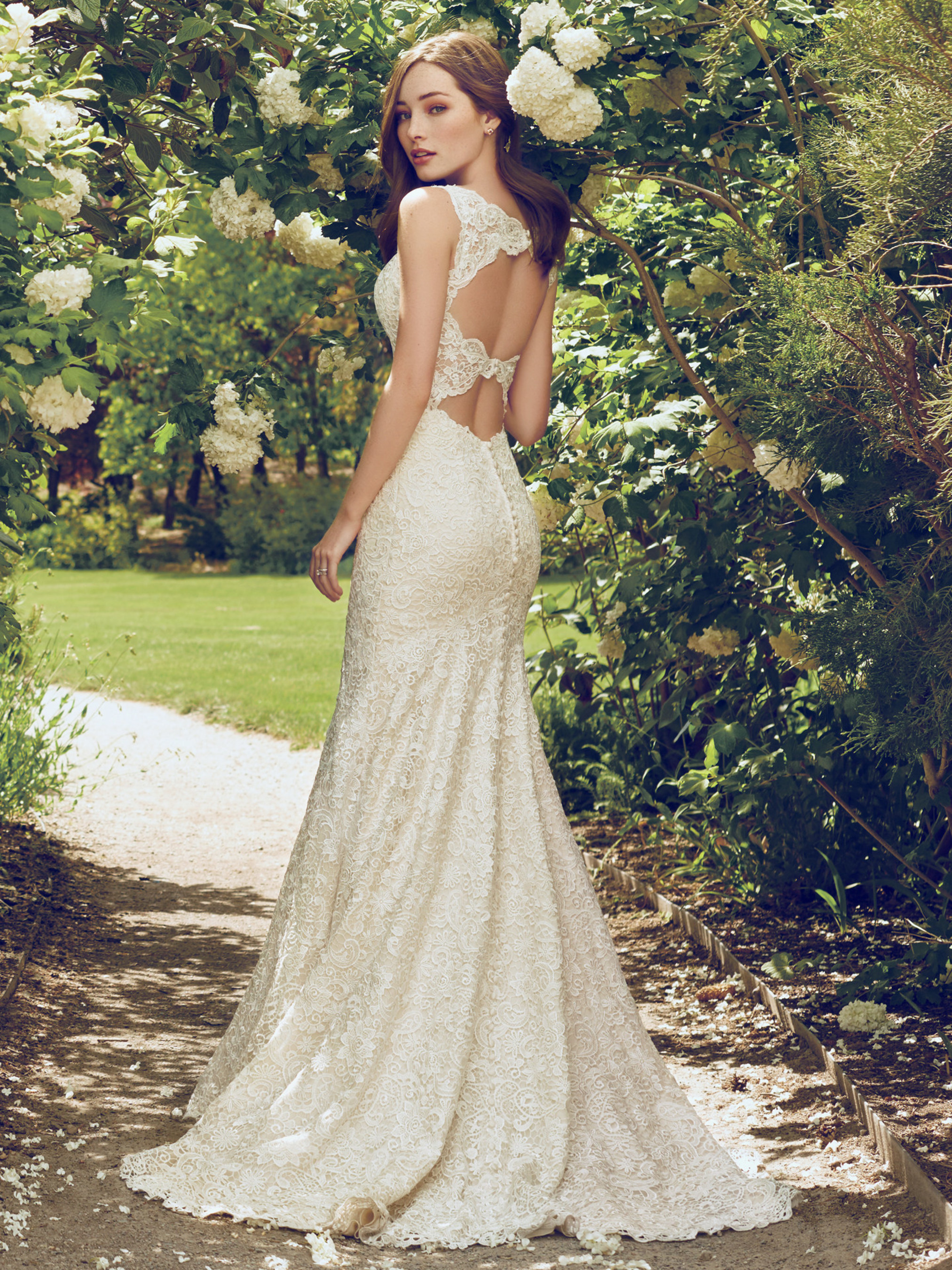 Affordable Bridal Fashion