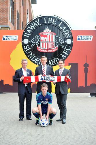 Invest in Africa et Sunderland Football Club annoncent un partenariat novateur