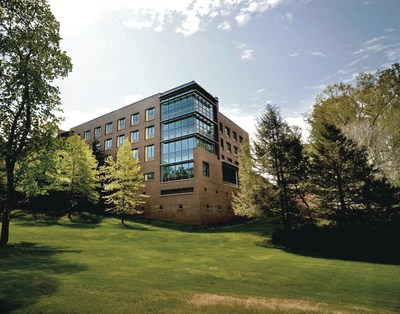Allergan's Future U.S. Administrative Headquarters in Madison, NJ