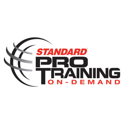"The Standard Pro Training ""Work Smarter, Not Harder"" Giveaway awards prizes that help professional automotive technicians train on the go."