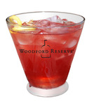 Woodford Reserve Belmont Jewel will serve as Official Drink of Belmont Stakes.  (PRNewsFoto/Woodford Reserve)