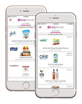 Quotient Acquires Shopmium, a Mobile Shopping and Receipt Scanning Cash-Back Application Platform