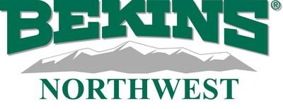 Bekins Northwest company logo.