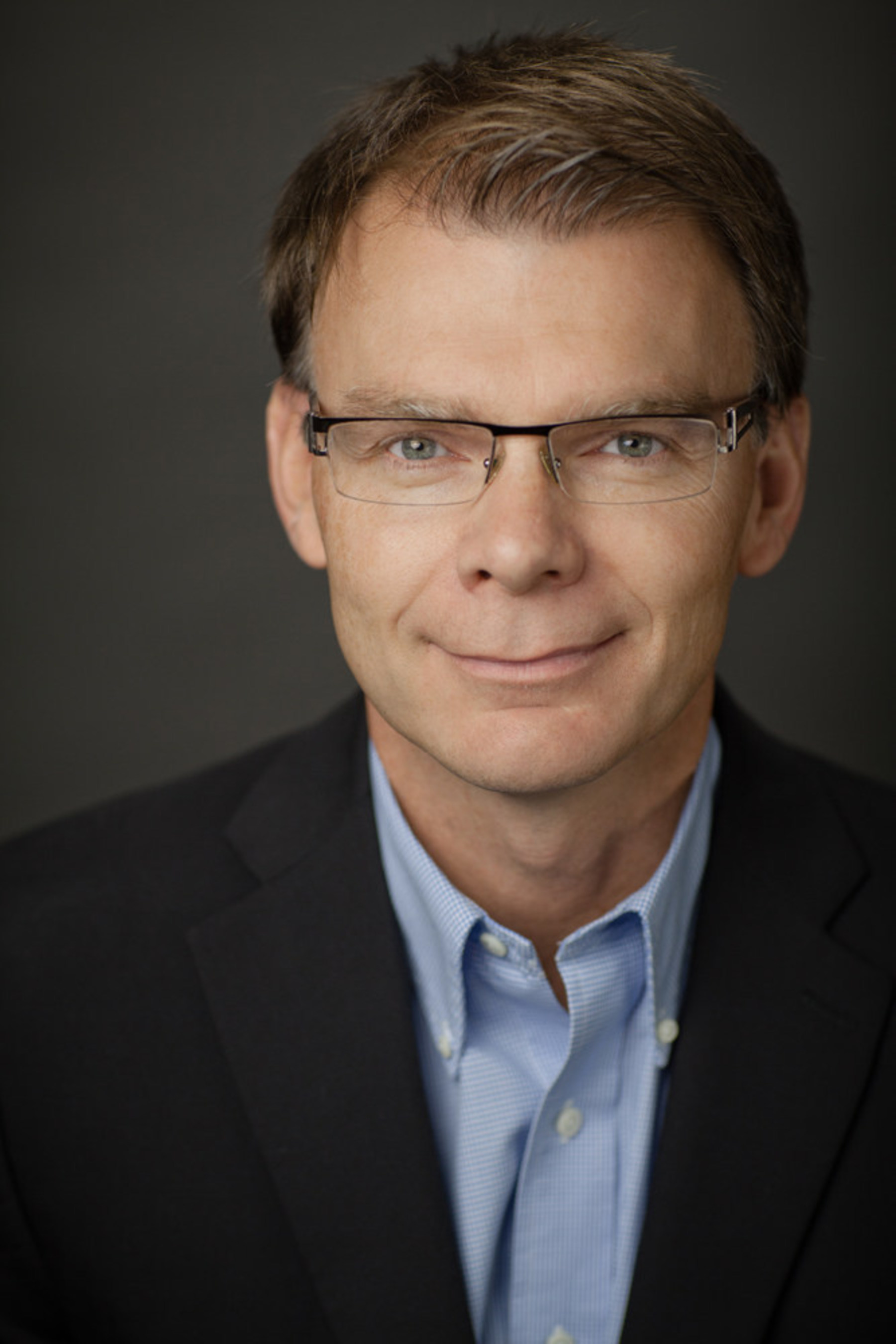Peter Lindgren announced as Otter Products CEO