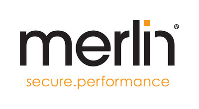 Merlin International Logo