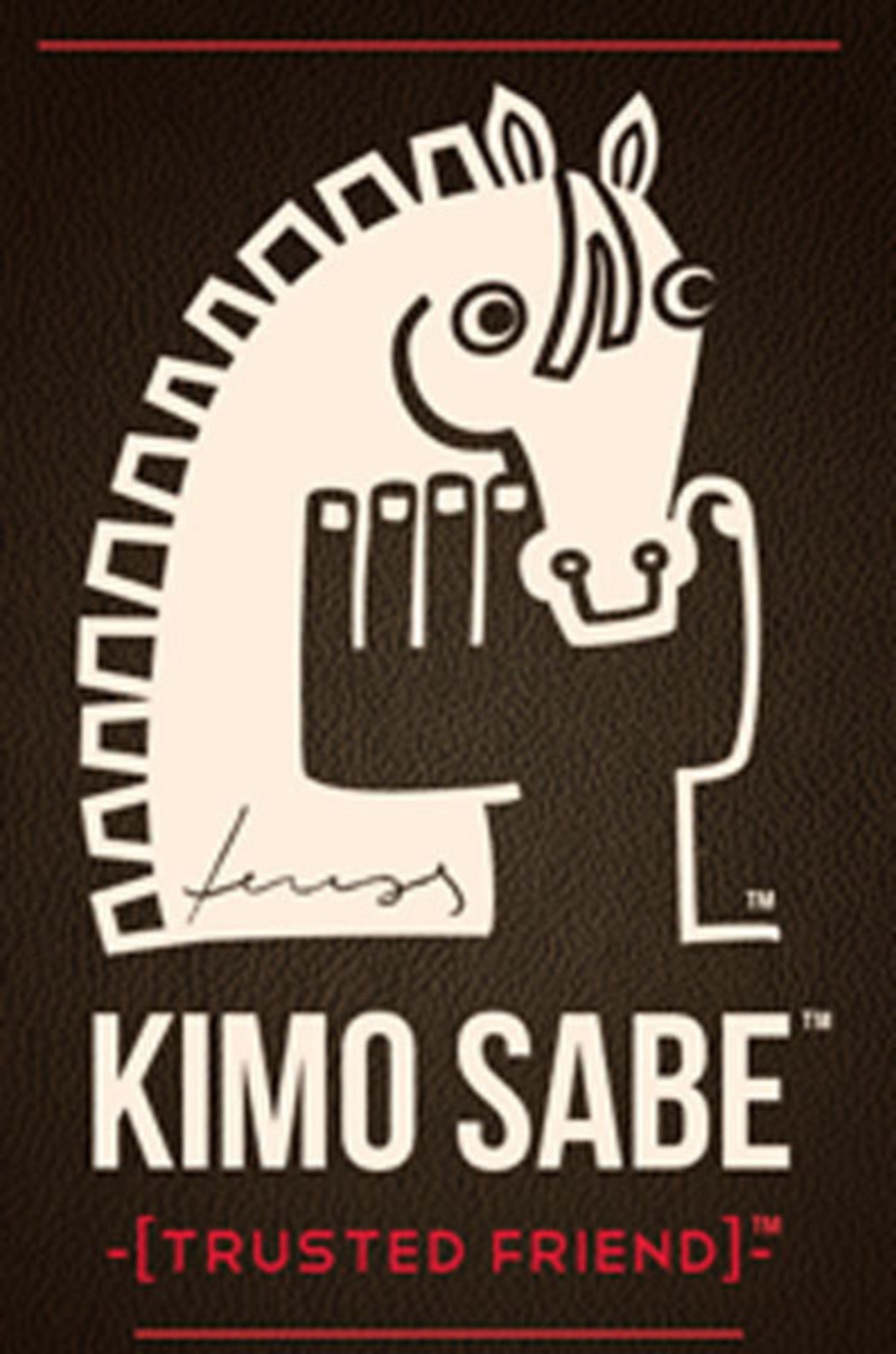Kimo Sabe Mezcal Logo