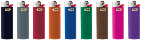 The World Has 'Flicked Its BIC' For 40 Years!