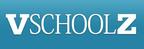 VSCHOOLZ logo.  (PRNewsFoto/VSCHOOLZ)