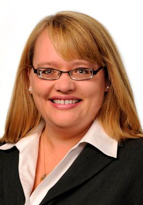 Kristi Gloppen, Sr. Manager of Web Marketing, Advertising, Social Media & Sales Enablement at Xilinx.  (PRNewsFoto/PR Newswire Association LLC)