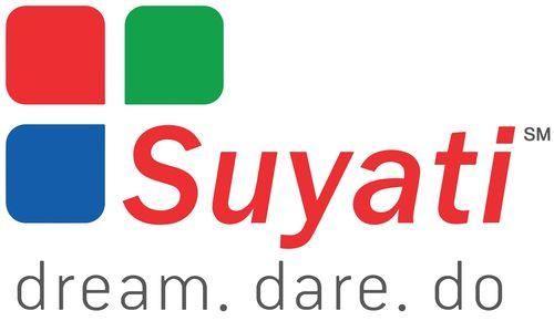 Suyati logo (PRNewsFoto/Suyati Technologies)