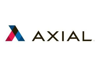 Axial logo (PRNewsFoto/Axial)