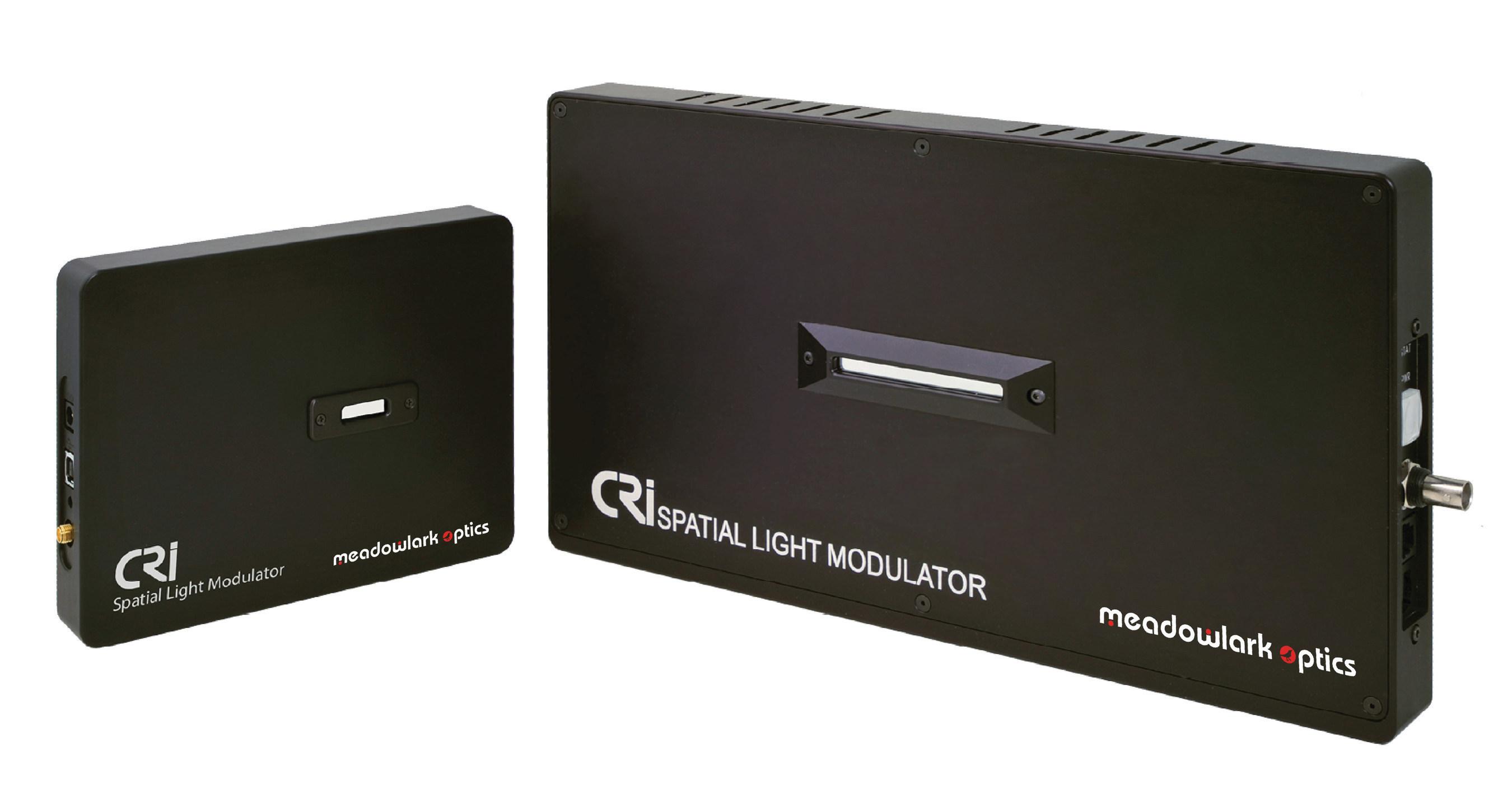 Meadowlark Optics Announces Acquisition of CRi Spatial Light Modulator Product Line