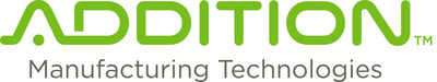 Addition Manufacturing Technologies logo