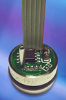 Digital Pressure Sensor from Measurement Specialties Combines Rugged Housing with High Performance.  (PRNewsFoto/Measurement Specialties Inc.)