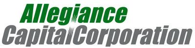 Allegiance Capital Corporation