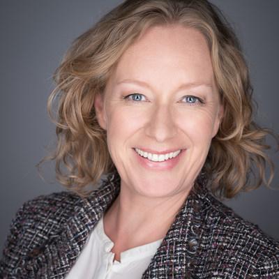 Gabi Zijderveld, Affectiva's Vice President of Marketing