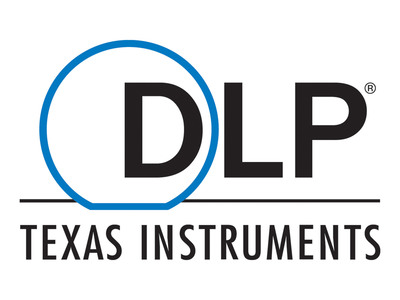 Award-winning technology for projection and beyond.  (PRNewsFoto/Texas Instruments DLP)