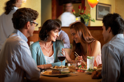 Celebrate Moms, Dads And Grads This Season With Bonefish Grill Gift Cards