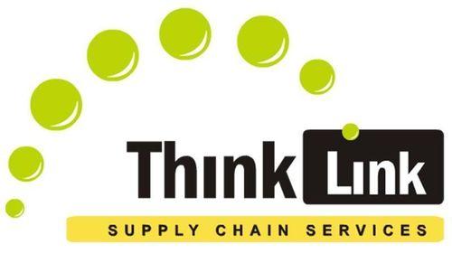 ThinkLink Supply Chain Services Logo (PRNewsFoto/ThinkLink)