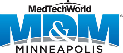 Medical Design & Manufacturing (MD&M) is on the world's forefront of medical design and manufacturing shows. This November, the MD&M Minneapolis and MinnPack co-located event was recognized as the overall fastest-growing show in attendance (years 2011-2013) at the annual Trade Show News Network (TSNN) Awards.