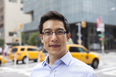 Theodore Cha, Vice President of Product at TheLadders (PRNewsFoto/TheLadders)