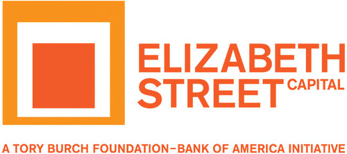 Elizabeth Street Capital. (PRNewsFoto/Tory Burch Foundation) (PRNewsFoto/TORY BURCH FOUNDATION)