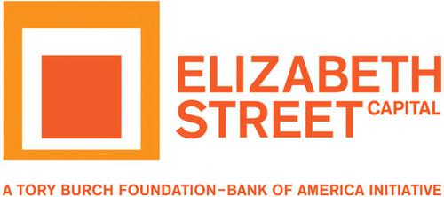 Elizabeth Street Capital. (PRNewsFoto/Tory Burch Foundation) (PRNewsFoto/TORY BURCH FOUNDATION)