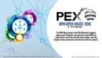 Nouvelle édition sans précédent de l'annuel BPM Open House de PEX Network