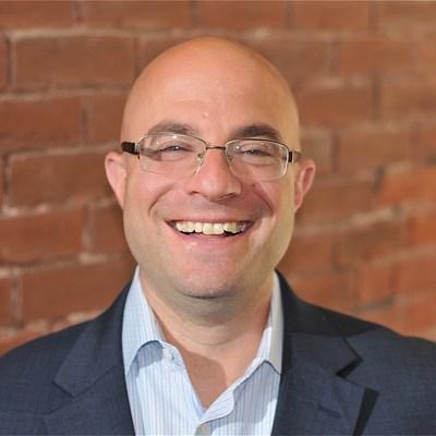 Zak Pines, Vice President of Marketing, Bedrock Data