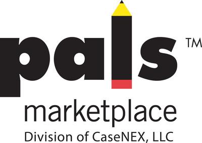 PALS Marketplace, A Division of CaseNEX, LLC. (PRNewsFoto/CaseNEX, LLC)