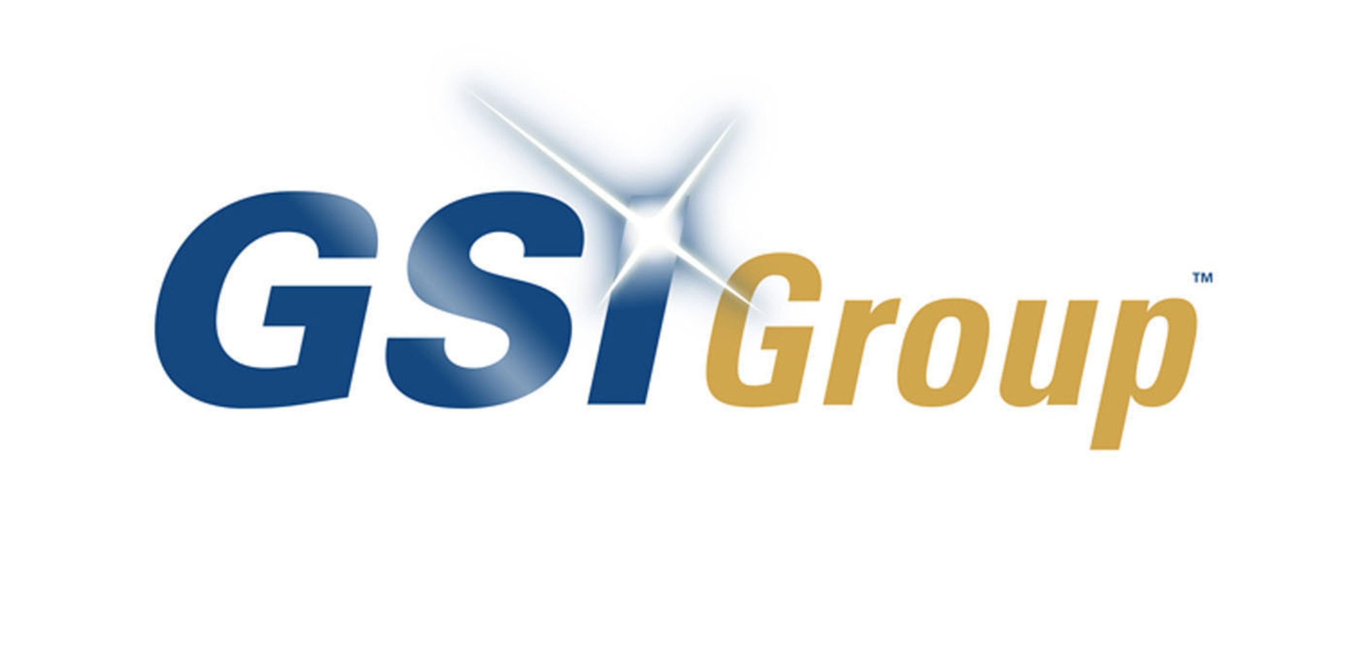 GSI Group Inc. Logo.