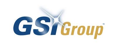 GSI Group Inc. Logo.  (PRNewsFoto/GSI Group Inc.)