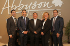 Ernst & Young Nominates Abbyson Family for 2014 Entrepreneur of The Year Award  (PRNewsFoto/Abbyson Living )
