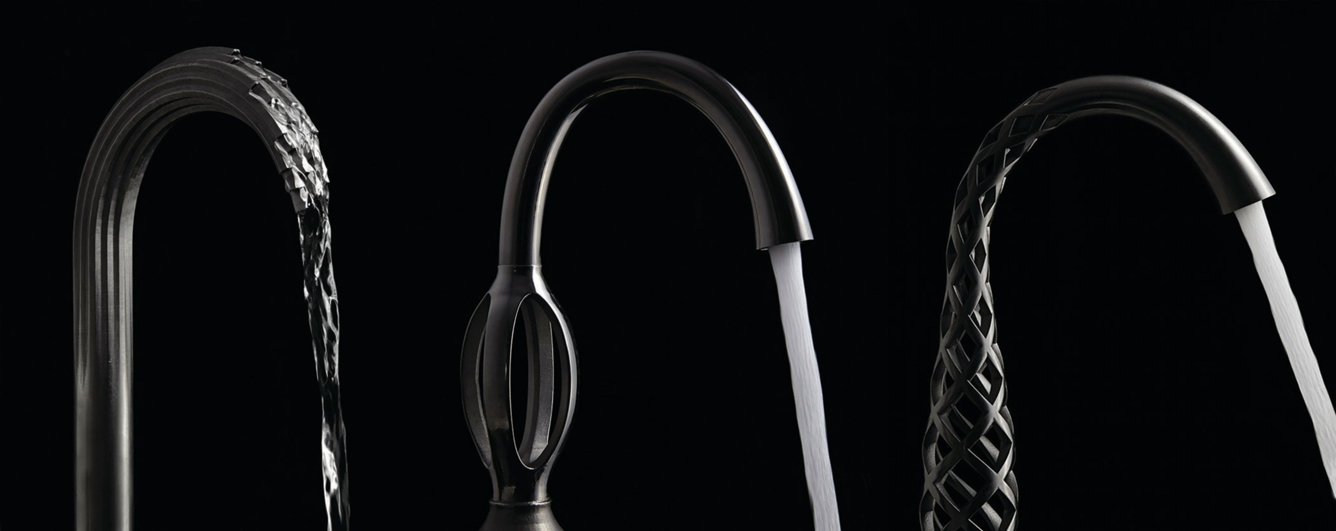 Luxury brand DXV introduced the first commercially-available residential faucets created with additive manufacturing, better known as 3D printing. These revolutionary - and WaterSense-certified - faucets helped to earn the Company a 2016 WaterSense Excellence in Innovation and Research Award.