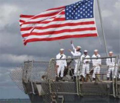 Navy Veterans